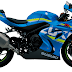 Suzuki GSX-R1000R New Ultimate Super Sports BIke 2017