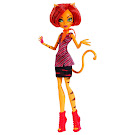 Monster High Toralei Stripe Ghoul's Alive! Doll