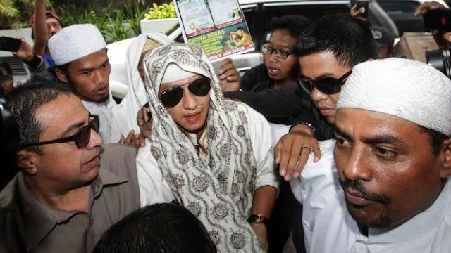 Pengacara Ungkap Alasan Habib Bahar Tak Ditahan Usai Jadi Tersangka