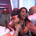 Fora do confinamento, Gleici grita 'Lula Livre!'