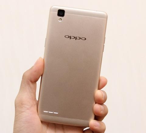 Harga Handphone OPPO F1 Terbaru Dan Spesifikasi November