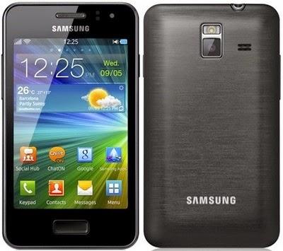 theme de mobile samsung gt-s3370