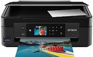 Download Driver Epson Expression Home XP-422