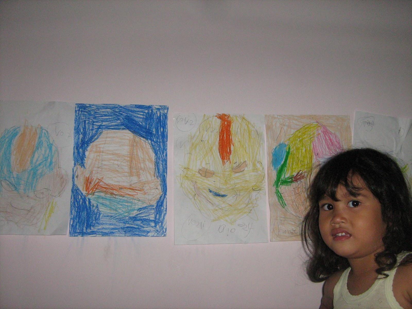 Ibu Indonesia: Tanggal Berapa Ma?