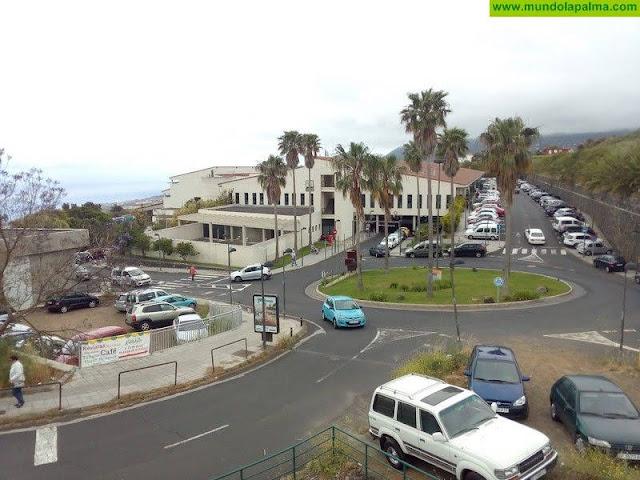 Nueva Canarias vuelve a demandar la ampliación del Hospital de La Palma