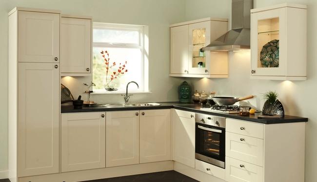 Tips Padu Padan Warna Kitchen Set Mewah Dengan Tampilan Dapur