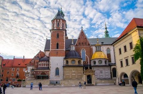 Na skok do nejkrásnějšího města Polska