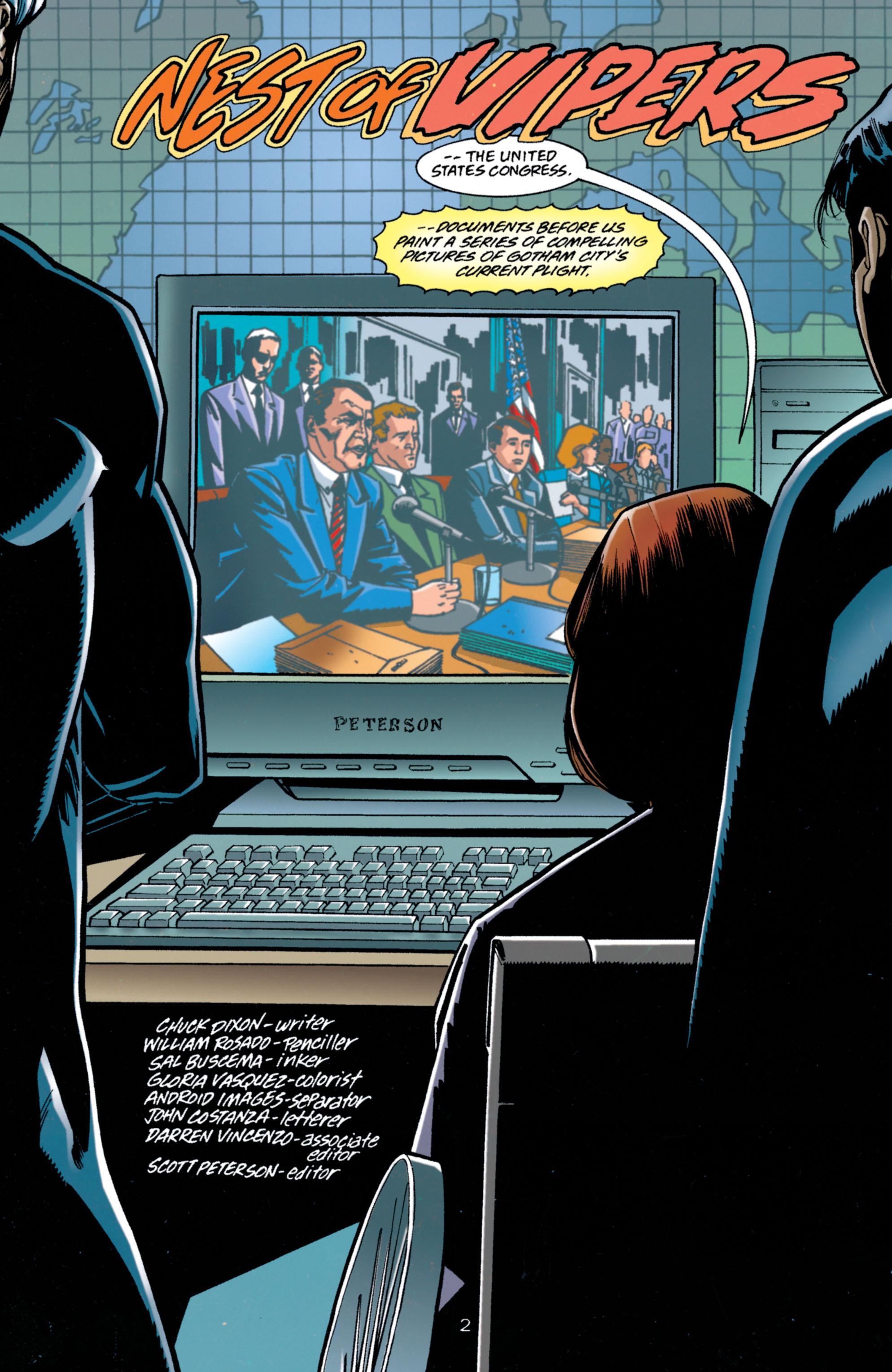 Detective Comics (1937) 727 Page 2