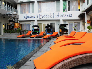 Job Vacancy ENGINEERING at Losari Hotels Bali