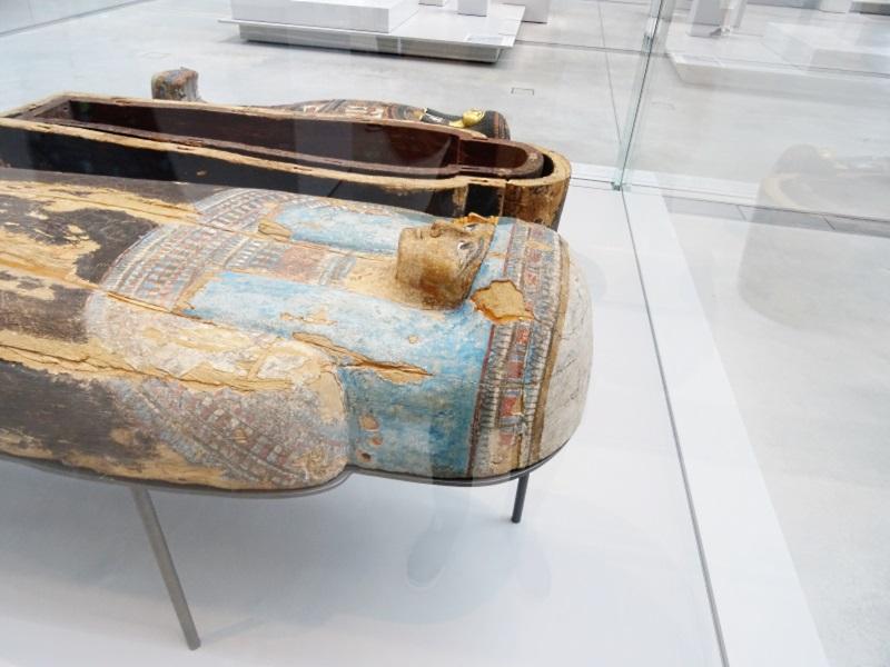 Louvre Lens antiquité égyptienne