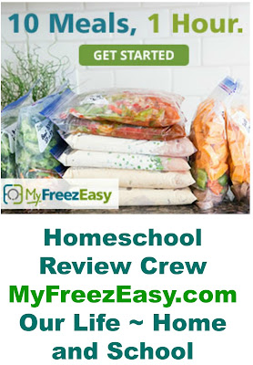 MyFreezEasy.com ~ Review