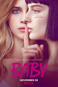 Baby 1ª Temporada Torrent - WEB-DL 720p Dual Áudio