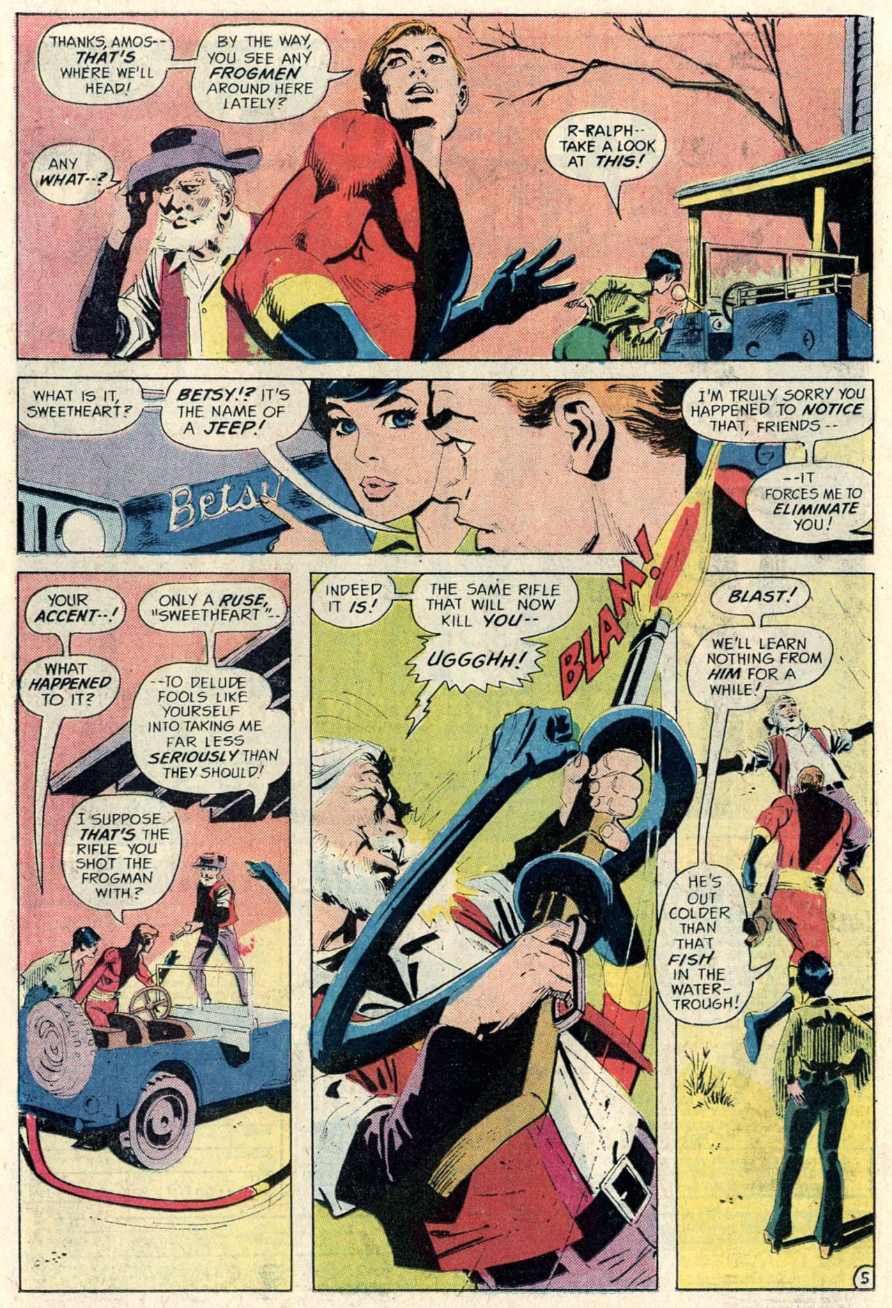 Detective Comics (1937) 426 Page 29