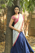 Angana Roy in half saree-thumbnail-13