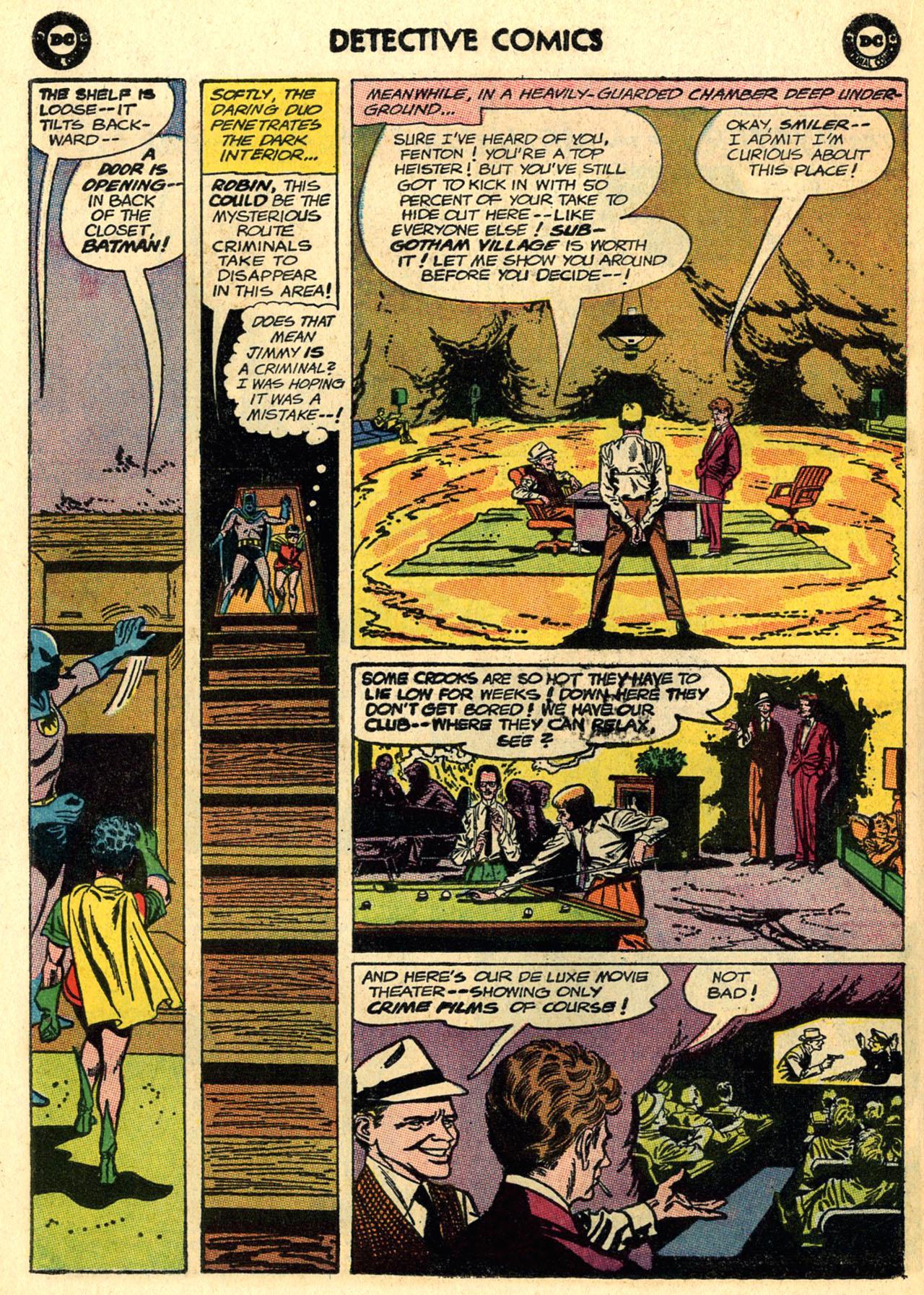 Detective Comics (1937) 327 Page 13