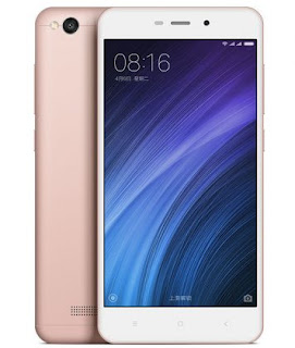 Xiaomi Redmi 4 A Price in Nepal