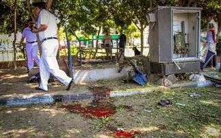 Τρεις αστυνομικοί νεκροί στο Κάιρο
