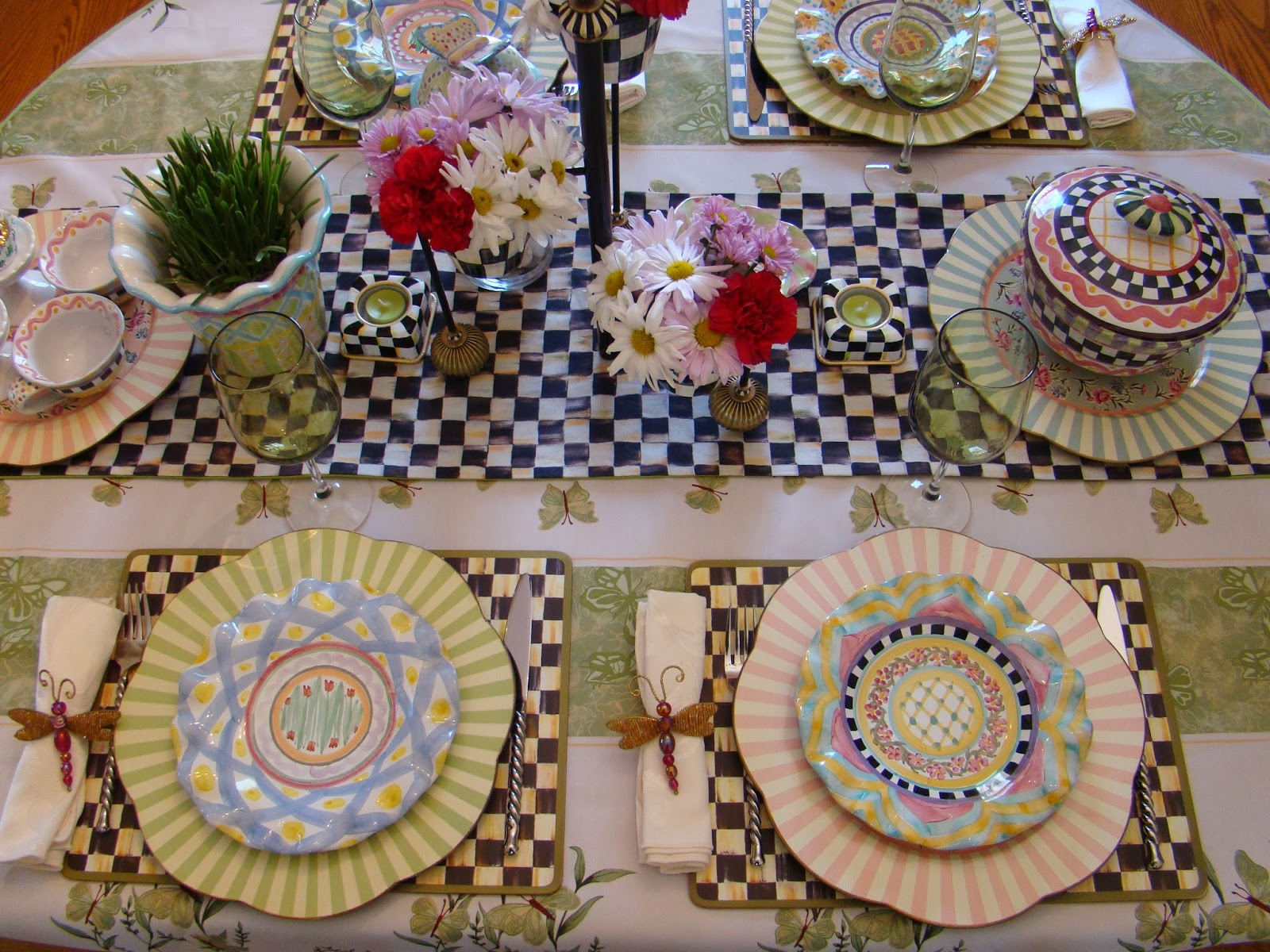 My MacKenzie - Child Collection : mackenzie dinnerware - pezcame.com