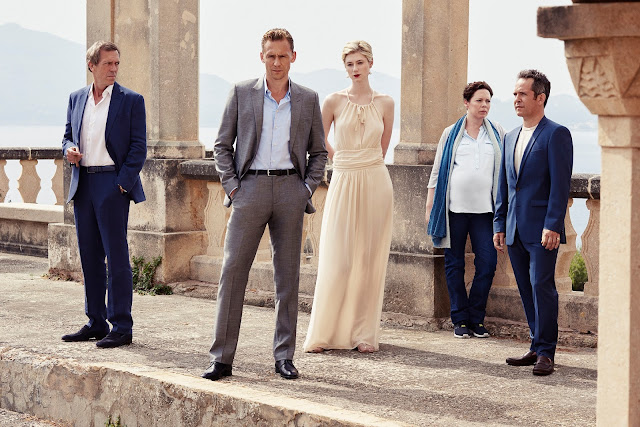 The Night Manager Foto