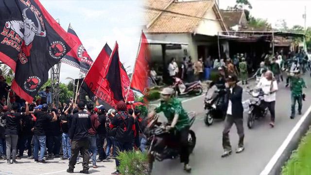 Bentrok dengan Banteng PDIP, GPK Khittah: <i>Ditampani</i> Malah <i>Mlayu</i> 👎