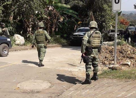 Comando levanta a una familia en Veracruz; entre ellos un menor de edad