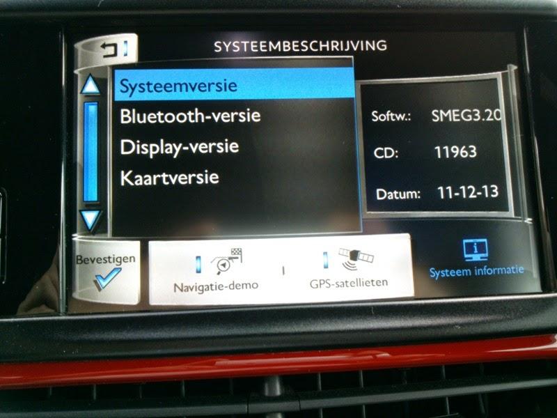 SMEG SW 3 20 is eindelijk uit - Peugeot Meeting