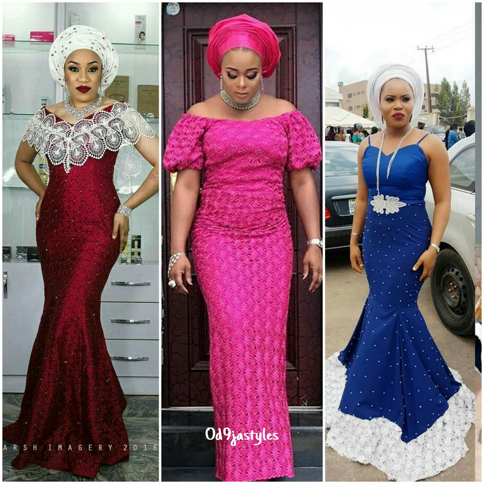 Latest naija celebrity weddings this weekend