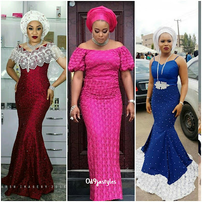 LATEST ASO EBI STYLES TO ROCK THIS WEEK
