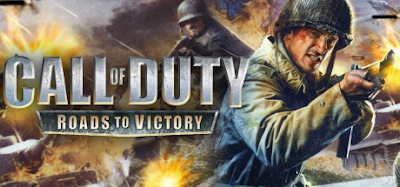 Call Of Duty Roads to Victory Psp iso Game For Android Download