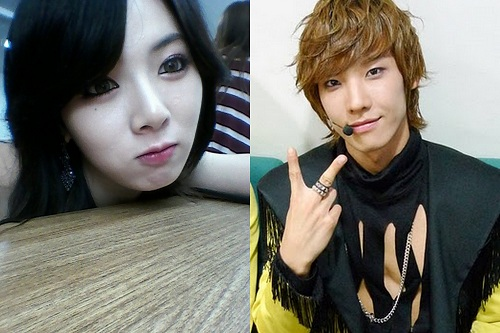 MBLAQ Lee Joon Finally Clears Up Dating Rumors With HyunA