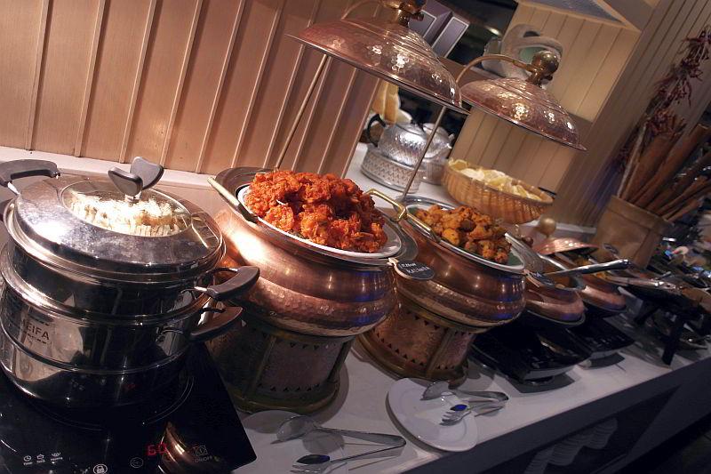 Kitchener Indian Food Delivery
