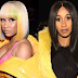 Nicki Minaj allegedly believes Cardi B tried to assassinate her following shoot out on music video set