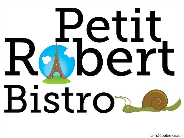 Hoy Brunch: Petit Robert Bistro