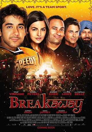 Breakaway 2011 Hindi 300MB HDRip 480p Full Movie Download Watch Online 9xmovies Filmywap Worldfree4u