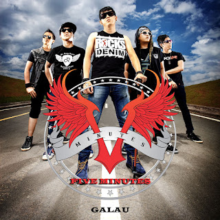 Five Minutes - Galau - EP on iTunes