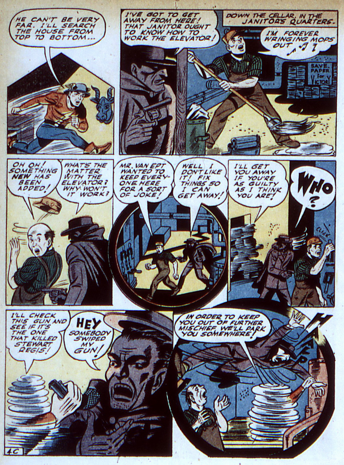 All-Flash issue 7 - Page 39