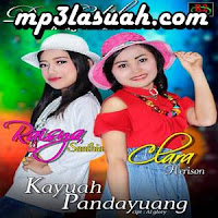 Clara Herison & Raisya Santhia - Sanangkan Hati Mande (Full Album)