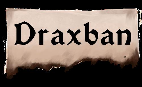 Kraina Draxban