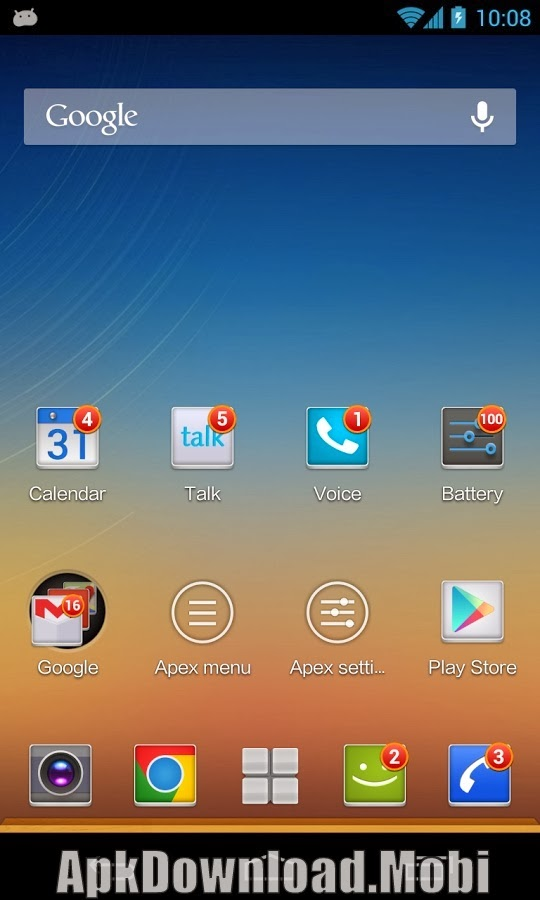 Apex Launcher Pro 2 1 0 Apk Download