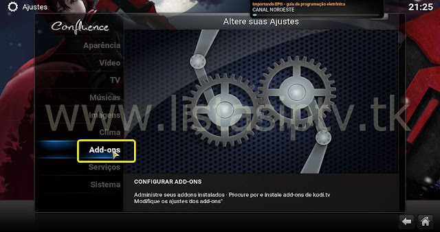 Tutorial: Como Descobrir Qual é o Erro de Log no Kodi - Log Viewer for Kodi (3 Métodos)