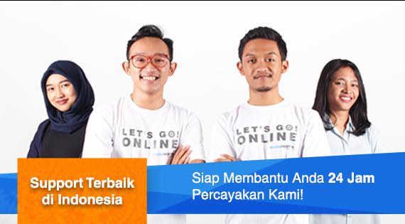 Referensi Web Hosting Murah Handal di Indonesia