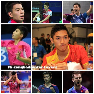 Kumpulan Video Pertandingan Semifinal France Open 2016