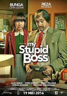 download film my stupid boss