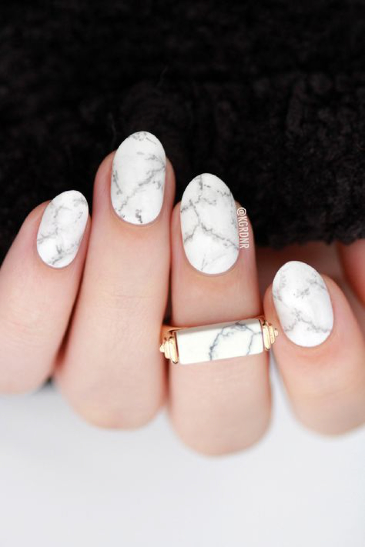 Dieser elegante Nagel-Trend ist der Beauty-Favorit auf Pinterest
