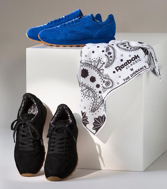 reebok, zapatillas, inclusion, moda, fashion, lifestyle, construyendo estilo, zapatillas de cuero, eventos, events, calzado deportivo