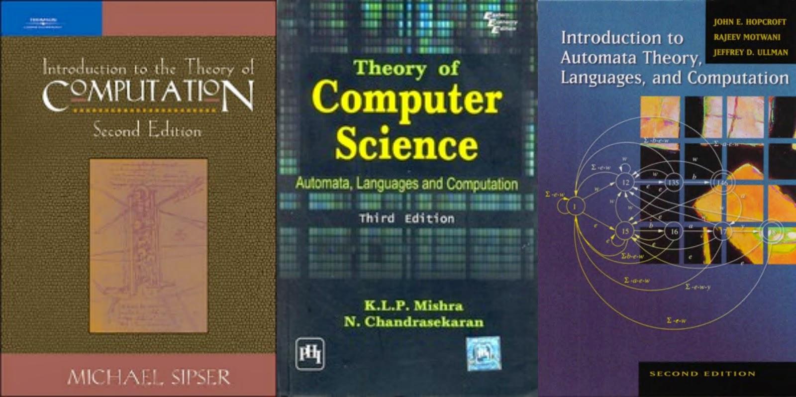 Of klp download theory mishra computation