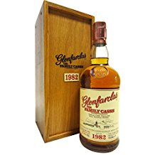Glenfarclas - The Family Casks #2213 - 1982 24 year old Whisky