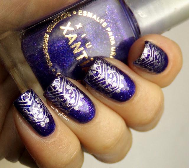 Moyou Bridal 06 stamping