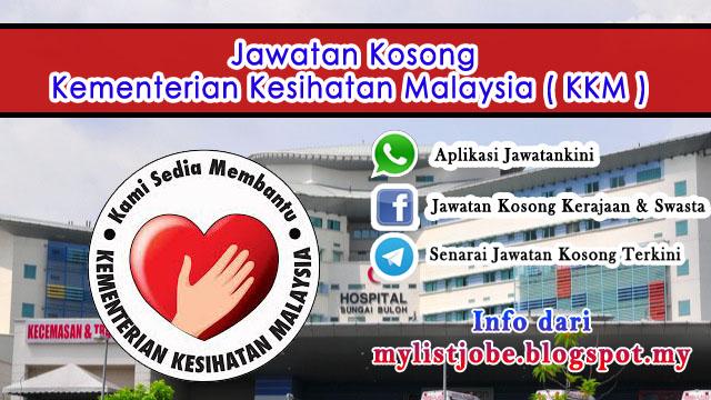 Kementerian Kesihatan Malaysia (KKM)
