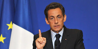 Former French President Nicolas Sarkozy accused of wiretapping his ministers